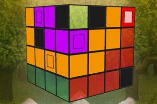 3D Logic II