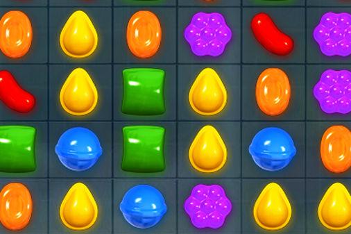 candy-Krush