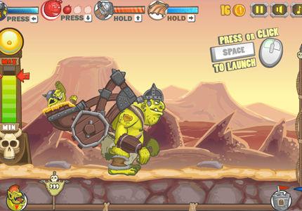 Go Go Goblin 2の画像1