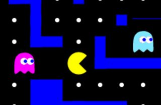 Mobile Pac-Man