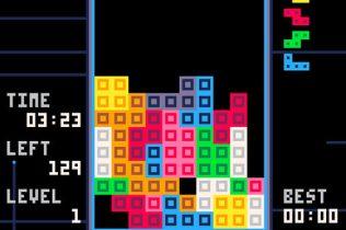 Pico Tetris v1.1